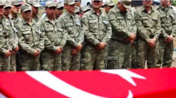 Bitlis'te şehit olan askerlerimizin kimlikleri açıklandı