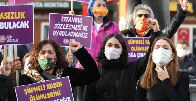 """BM'den Erdoğan'a """"İstanbul Sözleşmesi'nden çekilme kararını geri al"""" çağrısı"""