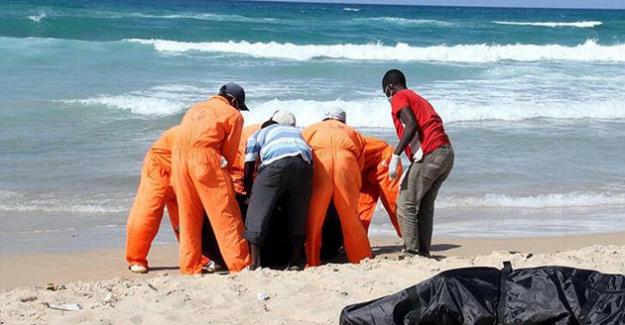 Cibuti'de göçmen faciası: En az 20 ölü