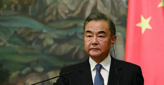 Çin Dışişleri Bakanı Wang Yi, Türkiye'ye geliyor