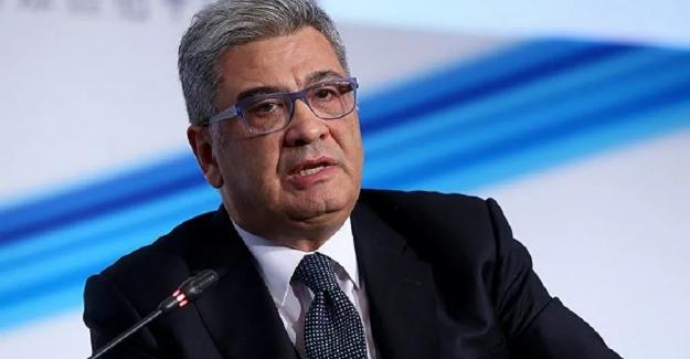 """Cumhurbaşkanı Başdanışmanı Cemil Ertem: """"Merkez Bankası'nındalgalı kuruygulamasından kesinlikle taviz verilmeyecek"""""""