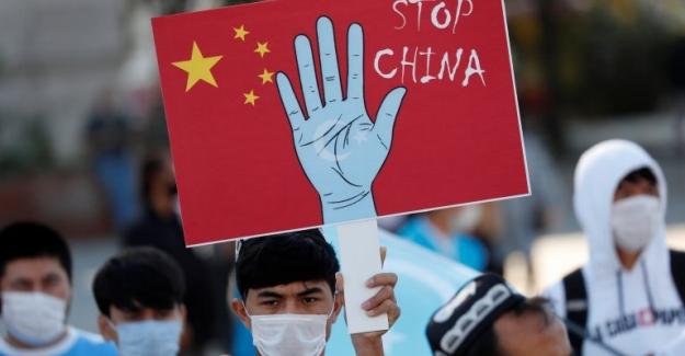 Doğu Türkistanlılar, Wang Yi'nin Türkiye ziyaretini değerlendirdi