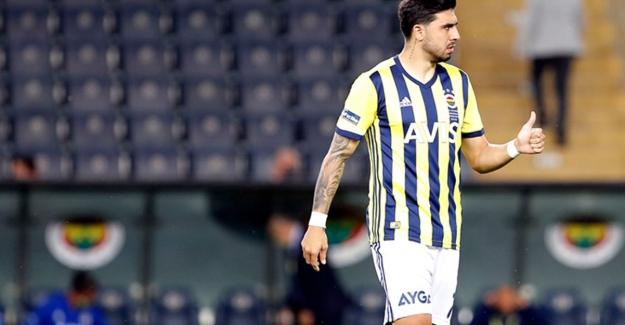 Fenerbahçe'den Ozan Tufan hakkında kritik karar