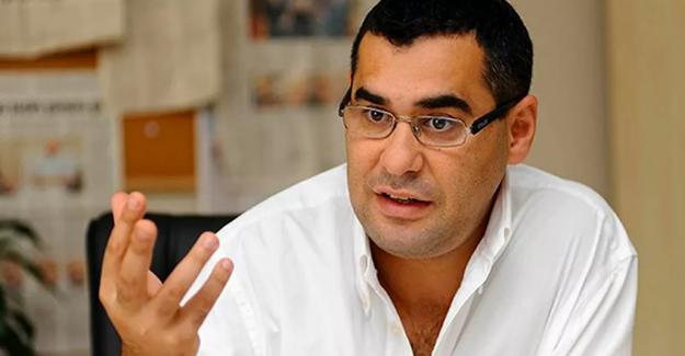 Gazeteci-yazar Enver Aysever gözaltına alındı