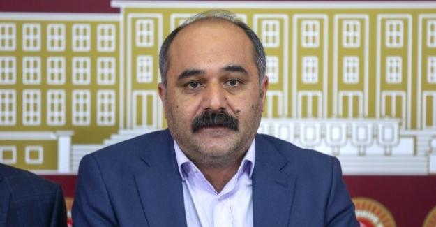 HDP Milletvekili Öztürk hakkında 'terör örgütü propagandası yapmak' suçundan soruşturma başlatıldı