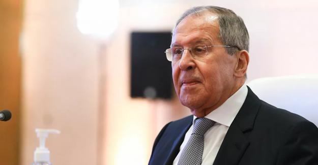 Lavrov: Kırım sonsuza kadar Rusya ile kalacak
