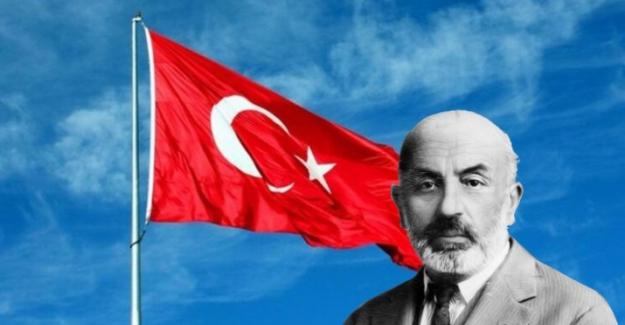 İstiklal Marşı'mızın TBMM'nde kabulünün 100. yıl dönümü kutlu olsun!