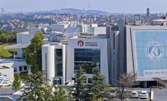Korkmaz Ergun, Borsa İstanbul Genel Müdürlüğü'ne atandı