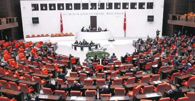 Meclis'te kadına yönelik şiddete karşı komisyon kurulacak
