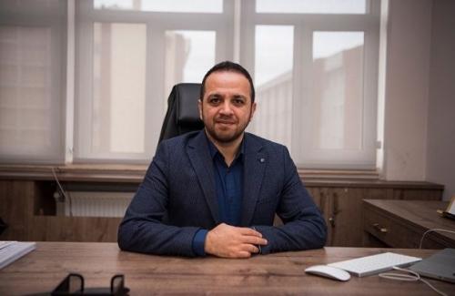 Mehmet H. Doğan Şiir Ödülü Gökhan Tunç'a verildi