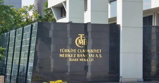 Merkez Bankası politika faizini yıllık %19'a yükseltti