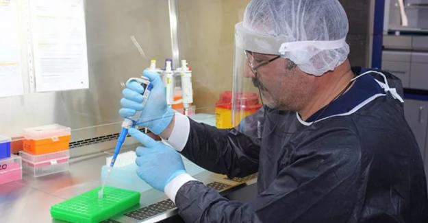 """Prof. Çelebi'den yerli koronavirüs aşısı açıklaması: """"İnsan üzerinde faz çalışmasına geçilecek"""""""