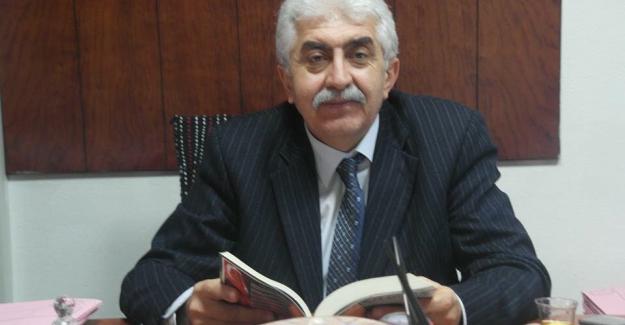 """Şair M. ZEKİ BAYRAKTAR yazdı: """"Yazamıyorum.. (şiir)"""