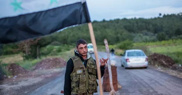 """Savaşın 10. Yılında Suriye Dışişleri: """"Ülkemizde akan kanda AB'nin sorumluluğu var"""""""