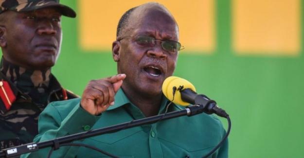 Tanzanya Devlet Başkanı Covid-19 söylentilerinin ardından hayatını kaybetti
