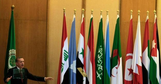 Türkiye ve Mısır'ın Doğu Akdeniz flörtü