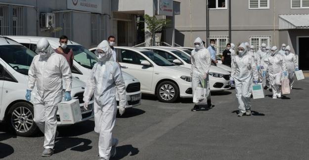 Türkiye'de pandemi: Salgın yönetiminde nasıl bir sınav verildi?