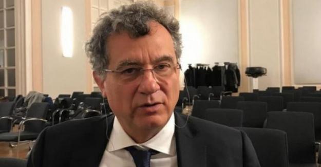 TÜSİAD Başkanlığına yeniden Simone Kaslowski seçildi