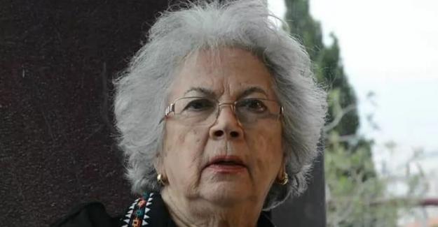 Usta sanatçı Ayla Karaca hayata veda etti