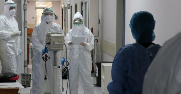 Vaka ve vefat sayısı hızla artıyor! 8 ilde karantina kararı