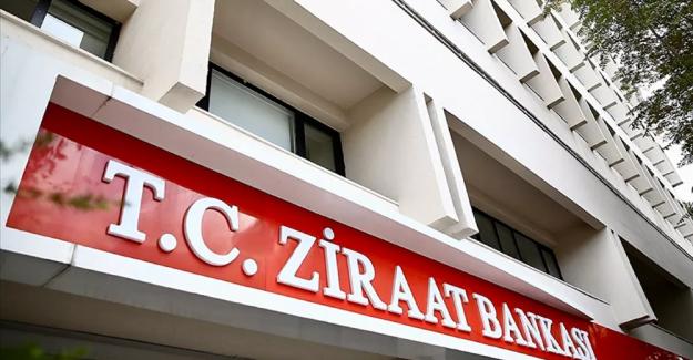 Ziraat Bankası, takipteki kredilere taksitle yapılandırma kolaylığı başlatıyor