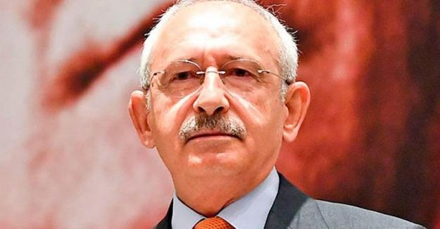 """Kılıçdaroğlu: """"3 Nisan, Türkiye Cumhuriyeti Devletinde ağır sanayinin başladığı tarihtir. Hep birlikte kutlamak zorundayız"""""""