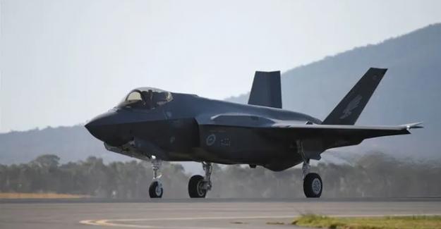 """ABD'den Ankara'ya resmi bildirim: """"Türkiye F-35 projesinden çıkarıldı"""""""