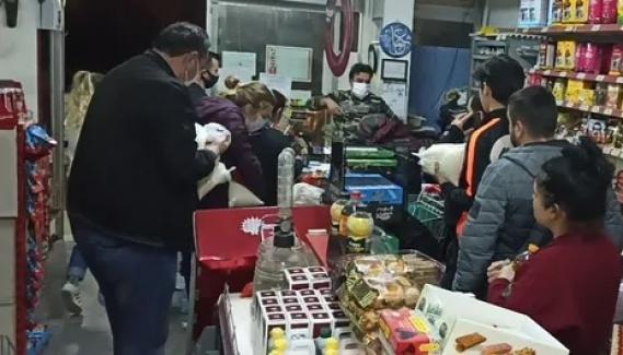 AK Partili belediyelere 'vatandaşın borcunu kapatın' talimatı