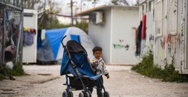 Avrupa'da 18 binden fazla kimsesiz çocuk ve genç, 'sığınma merkezlerinde kayboldu'