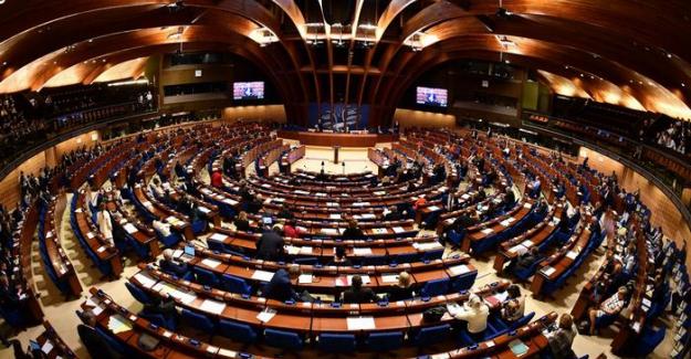 Avrupa Konseyi Parlamenter Meclisi'nden  İstanbul Sözleşmesi adımı