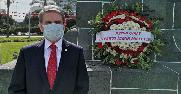 Aytun Çıray'dan 23 Nisan protestosu: İki yüzlü bir uygulama