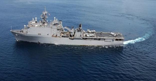 Birleşik Krallık, Karadeniz'e savaş gemisi gönderiyor