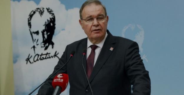 """CHP Sözcüsü Öztrak: """"Biden'in ülkemizi töhmet altında bırakan açıklamaları esefle karşılıyoruz"""""""