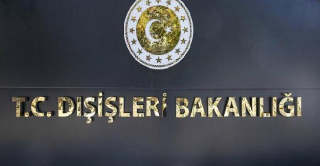 Dışişleri Bakanlığı gecikmedi: Çin'in Ankara Büyükelçisi Bakanlığa çağrıldı