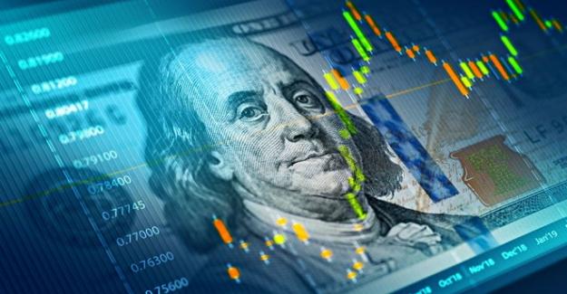 Dolar/TLyeni haftaya yukarı yönde başladı
