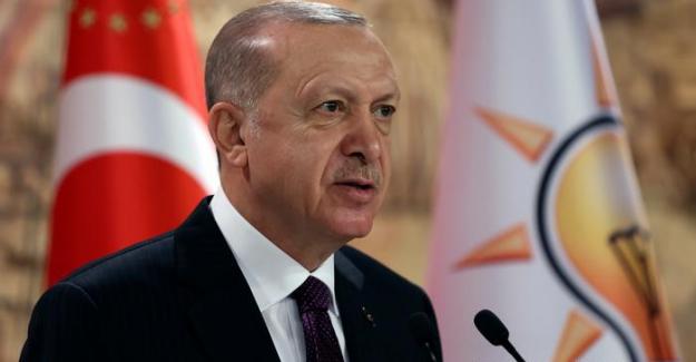 """Erdoğan'dan Biden'a """"soykırım"""" yanıtı"""