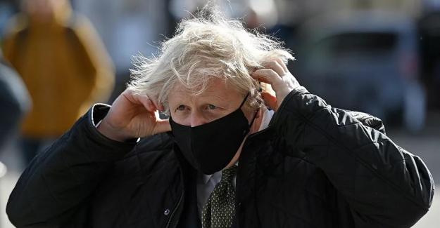 İngiltere Başbakanı Johnson ve Meghan Markle, Prens Philip'in cenaze törenine katılmayacak