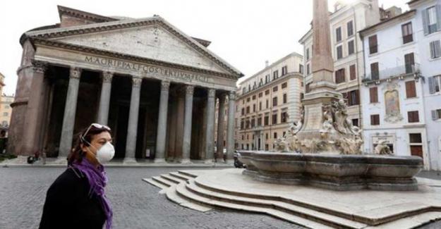İtalya'da koronavirüs tedbirleri azaltılıyor