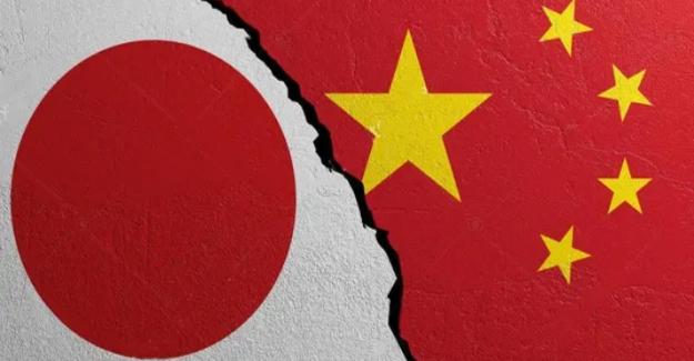 Japonya, Çin'in askeri yayılmacılık faaliyetlerinden endişeli