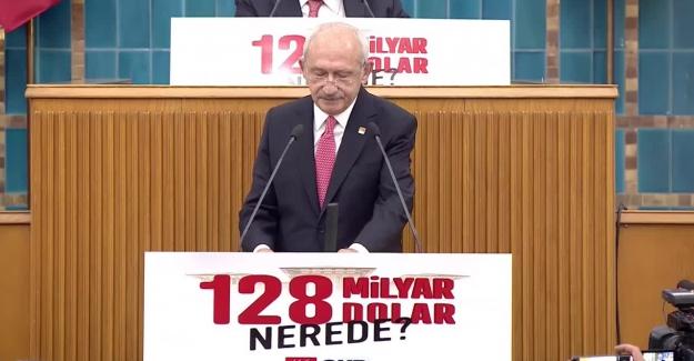 """Kılıçdaroğlu'dan Erdoğan'a; """"Koltuğu uğruna yapmayacağı birşey yoktur"""""""