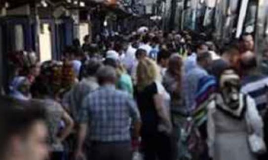 Kısıtlamalar başlamadan şehirler arası seyahatler kilitlendi