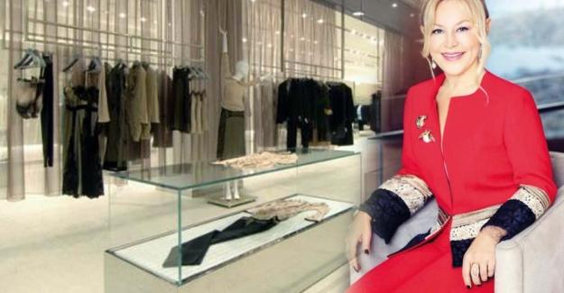 Lüks mağaza zinciri Türkiye'den sessiz sedasız çekildi