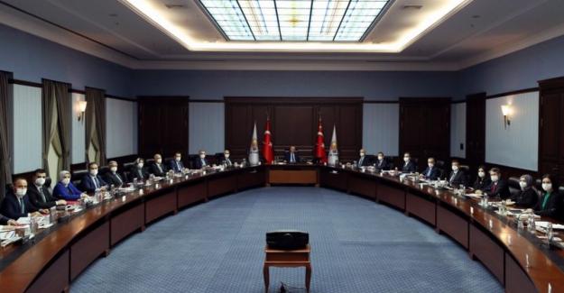 'Montrö bildirisi': AKP stratejisini belirledi, emekli askerlere yasal ve idari yaptırımı gündemine aldı