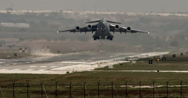 'NATO'ya ve ABD'ye tahsis edilen üslerin geri alınmasının zamanı geldi'