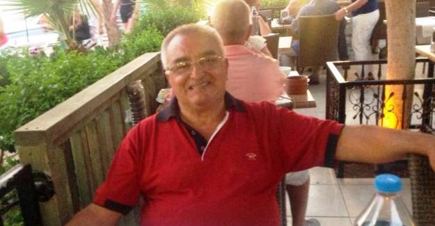 """NECDET BULUZ: """"İstanbul için 'Vuhan' deniliyor…"""""""
