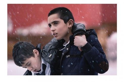 ´OKUL TIRAŞI´ tek Türk filmi olarak katıldığı Berlin´de FİPRESCİ Ödülünü kazandı