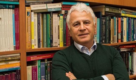 Prof. Dr. Öner Günçavdı, ekonomiyi ve gündemi değerlendirdi