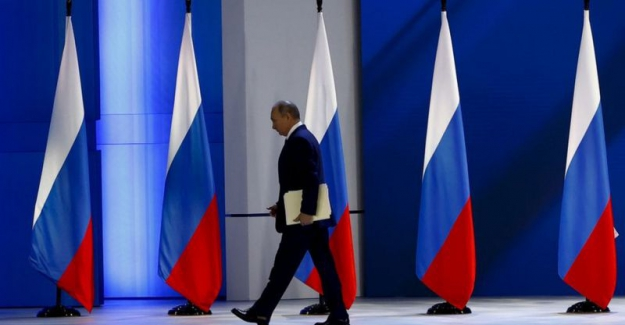 Putin'den Batı'ya uyarı: 'Kırmızı çizgilerimiz geçilirse sert yanıt veririz'