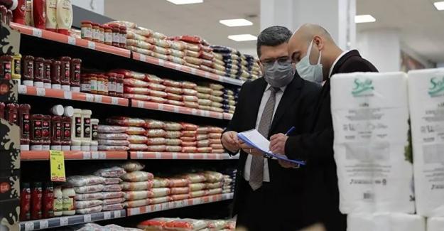 """Ramazan ayı öncesinde gıda fiyatları konusunda """"vatandaş şikayet hattı"""" oluşturuldu"""