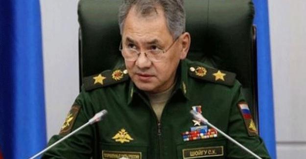Rusya'dan NATO'ya tehdit!